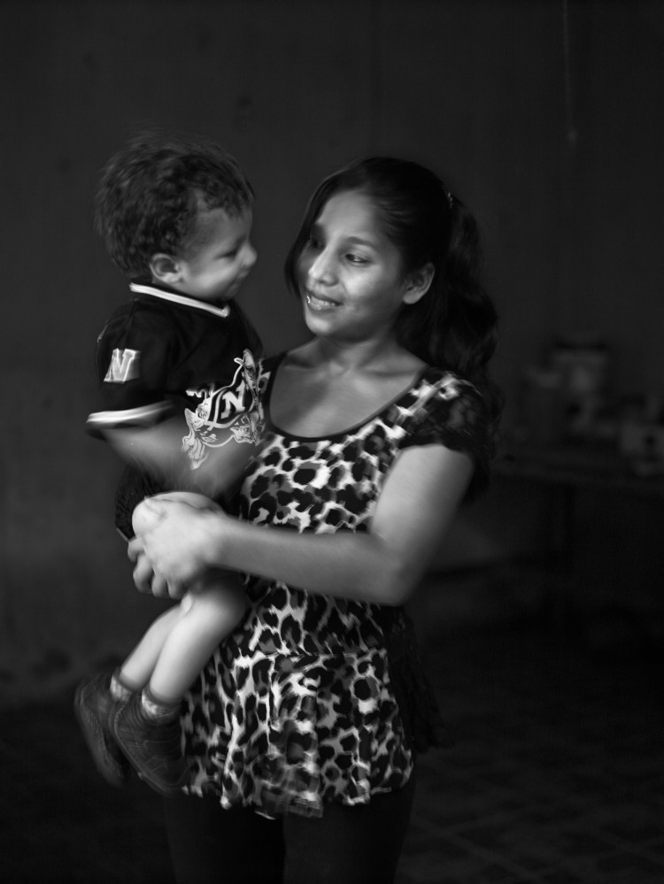 Photo by Linda Forsell, Guatemala 2015