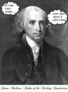 James Madison Complete