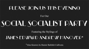Social Socialist Party