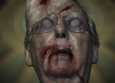 mcconnel zombie