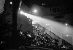 Inside Theater
