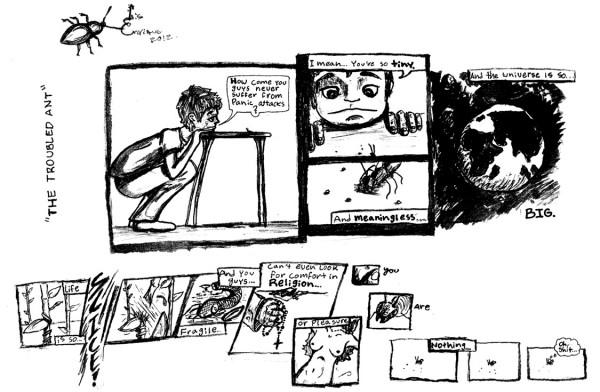 Luis Cartoon 2013