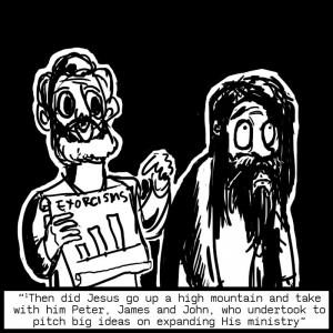 Pissy Jesus 7