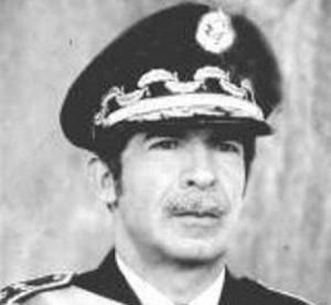 Efrain Rios Montt, 1970s